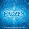 Kristen Anderson-Lopez & Robert Lopez, Idina Menzel, Kristen Bell & Christophe Beck - Frozen (Original Motion Picture Soundtrack) artwork
