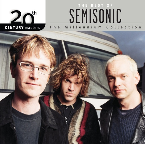 Art for Closing Time by Semisonic