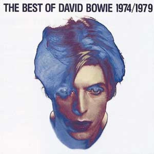 David Bowie mit TVC 15