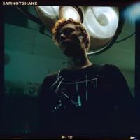 iamnotshane - iamnotshane - EP