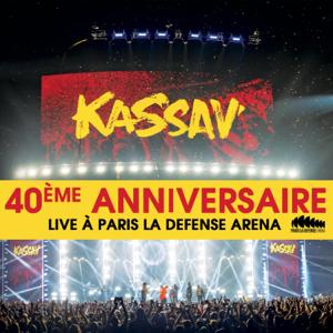 Kassav' - 40ème anniversaire (Live at Paris La Défense Arena)