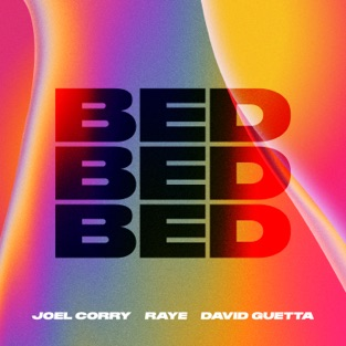Joel Corry, RAYE & David Guetta – BED – Single [iTunes Plus AAC M4A]
