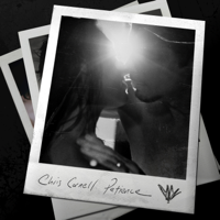 Album Patience - Chris Cornell