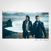 Amen - for KING & COUNTRY Cover Art