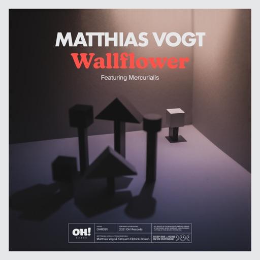 Wallflower (feat. Mercurialis) - Single by Matthias Vogt