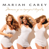 Mariah Carey - I Want To Know What Love Is portada