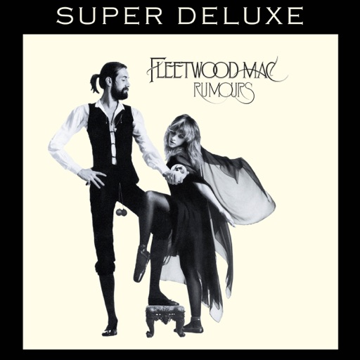 Art for Go Your Own Way by Fleetwood Mac