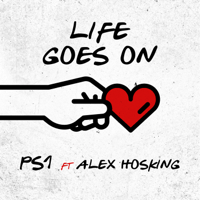 Life Goes On (feat. Alex Hosking)