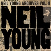 Neil Young - Cowgirl in the Sand (Unreleased Live Version)