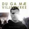 Kristian Kristensen - Du Ga Mæ Viljestyrke artwork