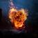 Illenium, Dabin & Lights Hearts on Fire - Illenium, Dabin & Lights