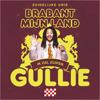 Gullie - Brabant Mijn Land (Carnaval 2019) kunstwerk