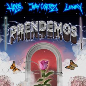 Haze, Jhay Cortez & Lunay - Prendemos