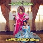 songs like Baby, I'm Jealous (feat. Doja Cat) [Natti Natasha Remix]