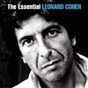 Leonard Cohen - In My Secret Life artwork