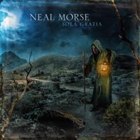 Neal Morse - Sola Gratia artwork