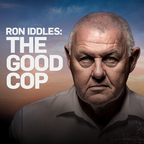 Ron Iddles: The Good Cop