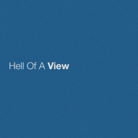 Album Hell of a View - Eric Church
