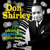 Don Shirley - I Can't Get Started With You