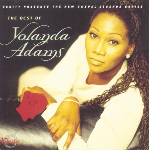 Art for The Battle Is the Lord's by Yolanda Adams