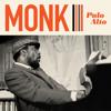 Thelonious Monk - Palo Alto (Live)  artwork