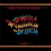 Al Di Meola - Mediterranean Sundance / Rio Ancho