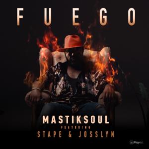 Mastiksoul - Fuego feat. Josslyn & Stape [Radio Mix]