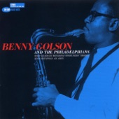 Benny Golson - Stablemates