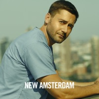 Télécharger New Amsterdam, Saison 2 Episode 16