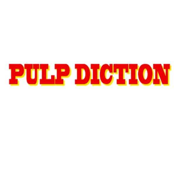 Pulp Diction