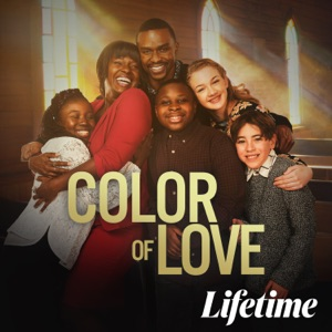 Color of Love - Episode 1