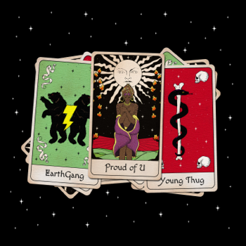 EARTHGANG Proud of U (feat. Young Thug) music review
