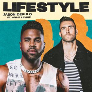 Jason Derulo - Lifestyle feat. Adam Levine