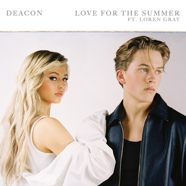 Love For The Summer (feat. Loren Gray) - Single