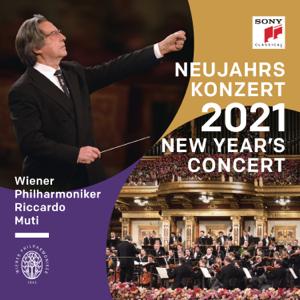 Riccardo Muti & Wiener Philharmoniker - Neujahrskonzert 2021 / New Year's Concert 2021
