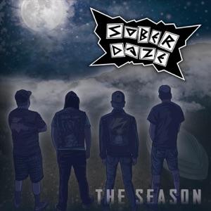Sober Daze - Black and Grey