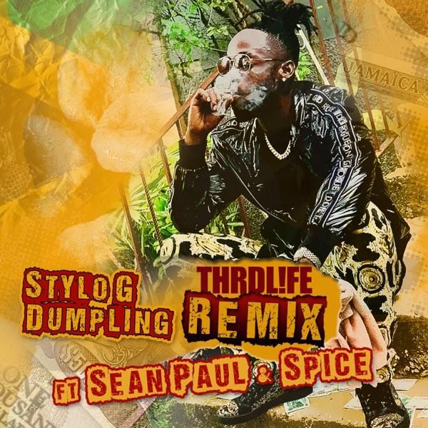 Dumpling (THRDL!FE Remix) [feat. Sean Paul & Spice] - Single