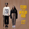 Story Of The African Mob - Navy Kenzo