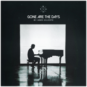 Gone Are The Days (feat. James Gillespie) - Kygo Cover Art