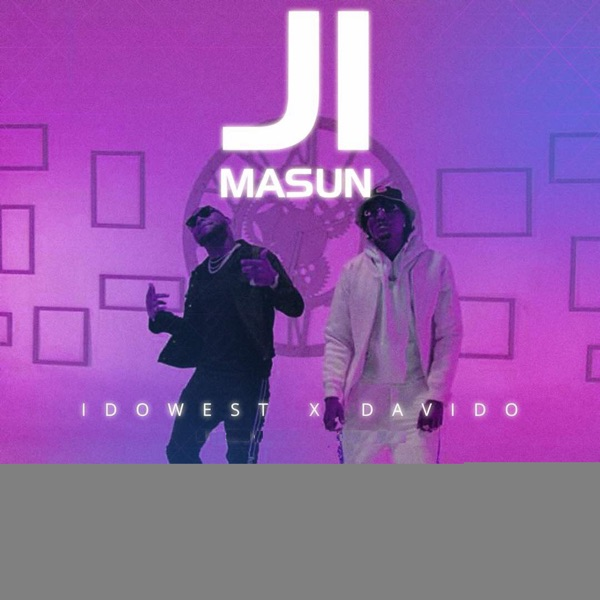Ji Masun - Single