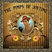The Pimps of Joytime - Street Sound (Hi-Perspective Remix)