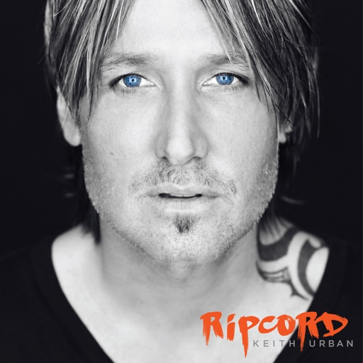 Art for WASTED TIME by KEITH URBAN