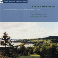 Laments and Merry Melodies From Cape Breton Island by Theresa Morrison on Apple Music