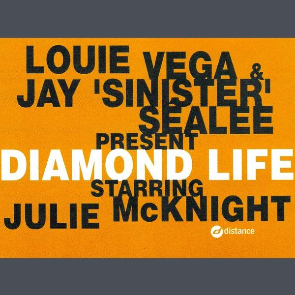 Diamond Life (feat. Julie McKnight) - Single
