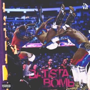 Ike Offline, Dominic Fike & Slyte - Batista Bomb feat. Ike Offline, Dominic Fike & Slyte