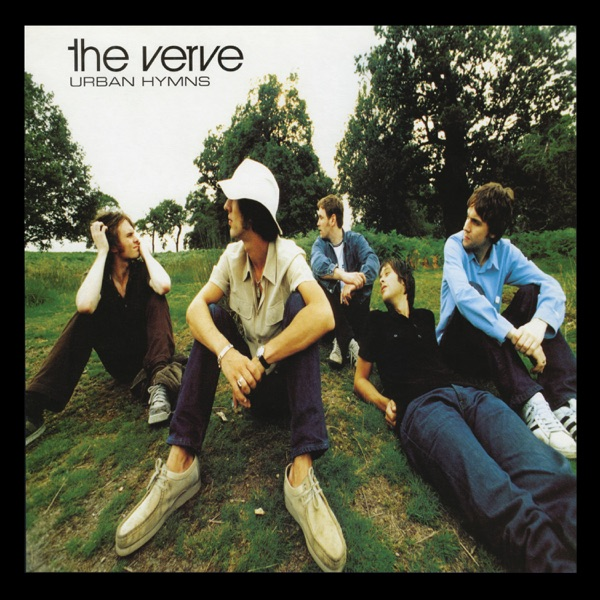 The Verve  -  The Drugs Don't Work diffusé sur Digital 2 Radio