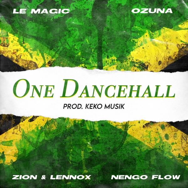 One Dancehall (feat. Ñengo Flow & Ozuna & Zion & Lennox) - Single