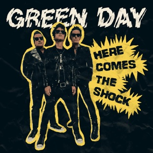 Green Day – Here Comes the Shock – Single [iTunes Plus AAC M4A]