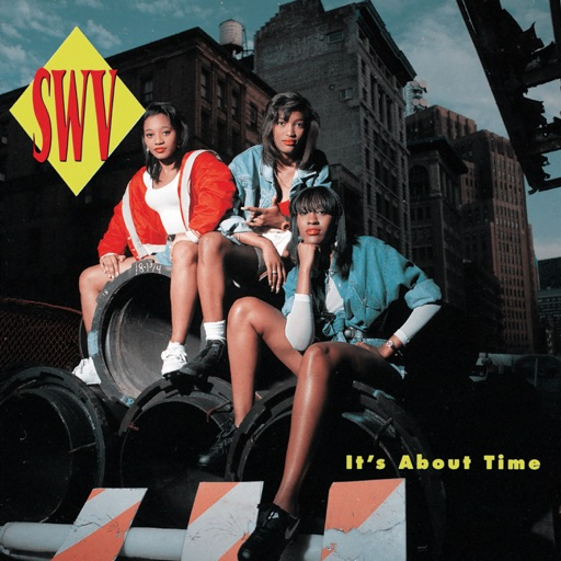 Art for I'm So Into You by SWV