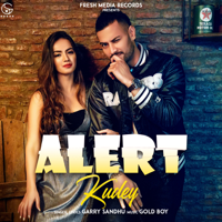 Alert Kudey - Single